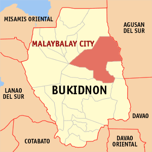 Friends of the Philippines Foundation will build a Php 700-million drug rehabilitation center in Malaybalay, Bukidnon. (Photo By Mike Gonzalez (TheCoffee) - English Wikipedia, CC BY-SA 3.0)