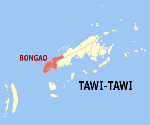"— Combined forces of the Philippine National Police (PNP) and the Armed Forces of the Philippines (AFP) have killed a leader of the Abu Sayyaf's ""Lucky 9 Group"" along with another bandit during a series of joint military and police operations in Bongao, Tawi-Tawi on Thursday. (Photo By Mike Gonzalez (TheCoffee) - English Wikipedia, CC BY-SA 3.0,)"