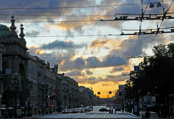 Russia will not follow US immigration policy (Photo: Dennis Jarvis/Flickr)