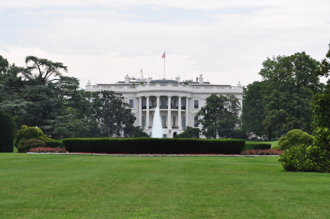 The White House and its allies are stepping up their attacks on a foe typically associated with fragile democracies, military coups and spy thrillers. . (Photo: ERIC SALARD/Flickr)