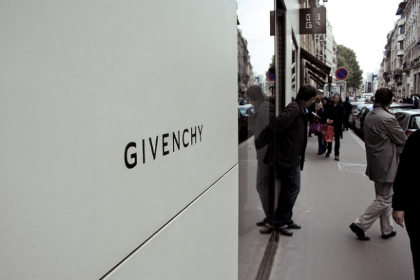 Riccardo Tisci exiting Givenchy after nearly 12 years  (Photo: Doug Smit./Flickr)