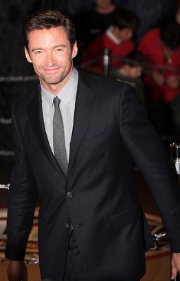 Hugh Jackman confesses he was 'struggling' before 'X-Men' (Photo: Troy/Flickr)