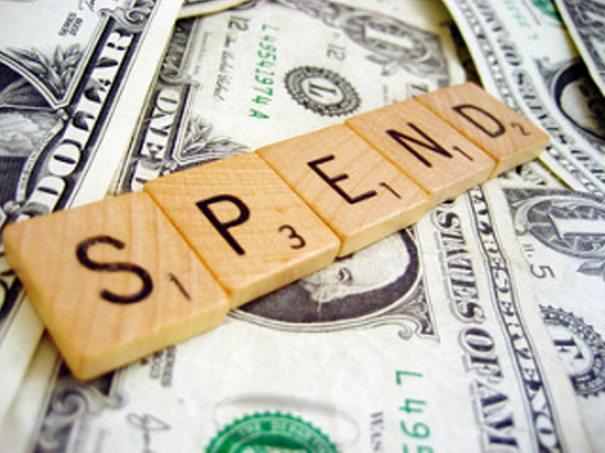 """People who spend too much outnumber, by far, those who spend too little. But the methods that therapists and financial planners use to help """"underspenders"""" can guide the rest of us about when it's OK to splurge and when we should resist. (Photo: 401(K) 2012/Flickr)"""