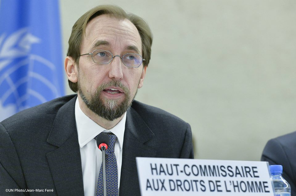Accusations against United Nations expert a retaliation by Philippines, say fellow rapporteurs