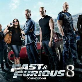 "The eighth installment in the ""Fast and Furious"" franchise hit cinemas on Friday. It is expected to pull in billions with its famous car racing scenes, featured by breathtaking car crashes and explosions. (Photo: Fast And Furious 8/ Facebook)"