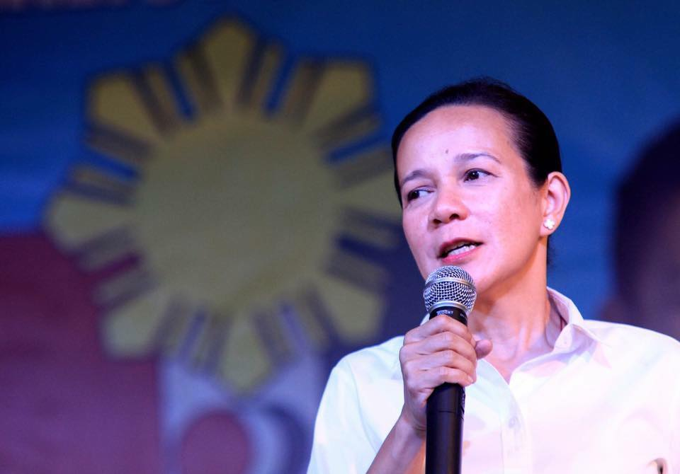 "The ambitious plan of the Duterte administration to build a Mega Manila Subway should be ""future-proof,"" Sen. Grace Poe said Thursday stressing that it should not only be sturdy but also have room for expansion to accommodate the growing population in the metro. (Photo: Grace Poe/Facebook)"