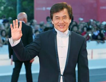 The 2017 Chinese Film Festival started here on Sunday with presence of world famous film star Jackie Chan and five movies, one of which is Jackie Chan's latest production, Kung Fu Yoga. (Photo: 成龍 Jackie Chan/ Facebook)