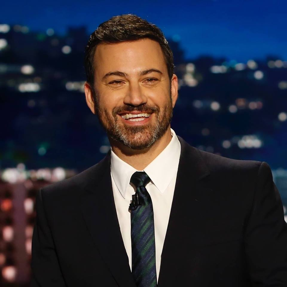 Jimmy Kimmel zinged his critics as he returned to late-night TV and resumed arguing that Americans deserve the level of health care given his infant son. (Photo: Jimmy Kimmel Live/Facebook)