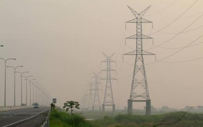 FILE: The National Grid Corp. of the Philippines (NGCP) (PNA photo)