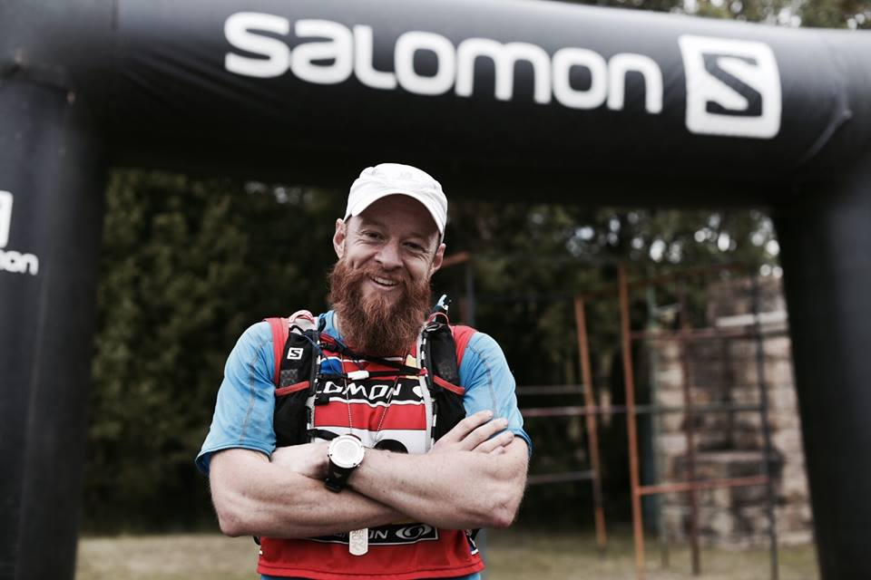 A last-minute mistake that put Gary Robbins six seconds short of becoming the 16th person to ever finish a torturous 160-kilometre ultramarathon is haunting the North Vancouver man. (Photo: Gary Robbins/Facebook)