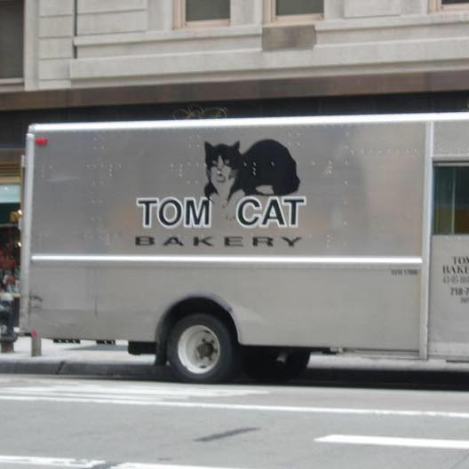 Thirty-one employees of the Tom Cat Bakery also could be deported if they don't prove by April 21 that they're in the country legally. (Photo: Tom Cat Bakery/ Facebook)