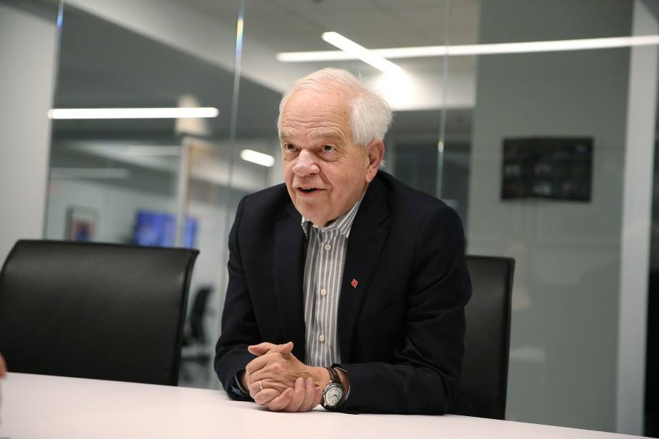 A strong performance in the riding –long a Liberal stronghold held by ex-cabinet minister John McCallum –was critical for the Liberals, given the importance of holding Toronto if they want to form government in 2019. (photo: John McCallum/ Facebook)