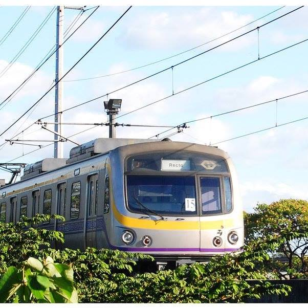 The Light Rail Transit (LRT) Lines 1 and 2 will have no trips from Maundy Thursday to Easter Sunday in observance of the Holy Week. (Photo: Light Rail Transit Authority - LRT2/Facebook)