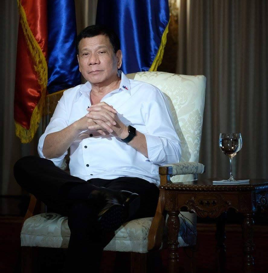 "The Heads of States of the Association of South East Asian Nations (ASEAN) and their spouses will be feted on Saturday, April 29, to a night of best Filipino cuisine and entertainment at the ASEAN Summit Gala Dinner at the Grand Ballroom of Sofitel Philippine Plaza Manila. (Photo: President Rodrigo ""Rody"" Duterte/Facebook)"