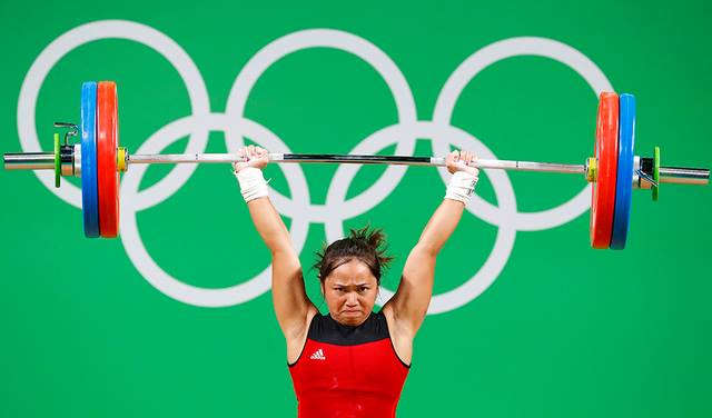 Hidilyn snatches silver, bronze in weightlifting worlds