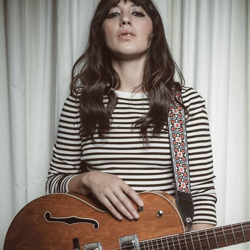 """The last time Michelle Branch released a full-length solo album was the same year Apple launched iTunes and """"Finding Nemo"""" was in movie theatres. Judging by Branch's excellent new album, let's try to get her back in the studio as soon as possible (Photo: Michelle Branch/Facebook)"""