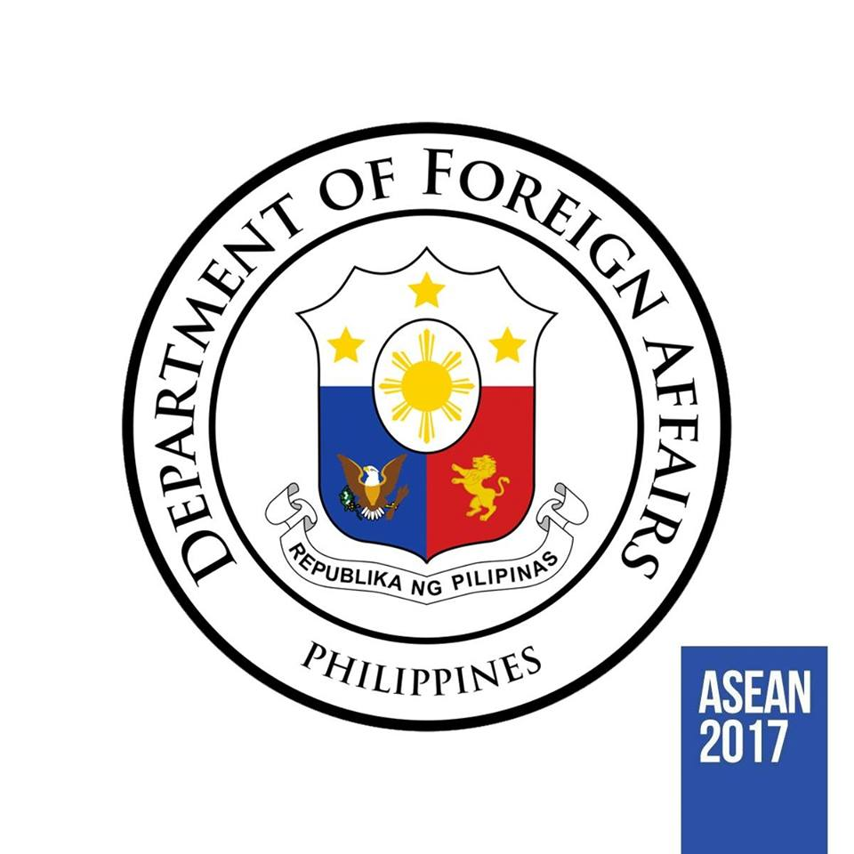"""We hope that we showcase the best in the Philippines. Because of this, positives of our country will be highlighted. Many delegates will come,"" said Department of Foreign Affairs (DFA) spokesman Robespierre Bolivar in a press briefing. (Photo: Department of Foreign Affairs Republic of the Philippines/ Facebook)"