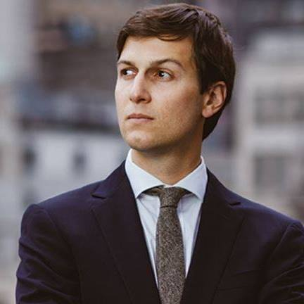 A senior administration official said Kushner wanted to see the situation in Iraq for himself and show support for the Iraqi government. (Photo: Jared Kushner News/ Facebook)