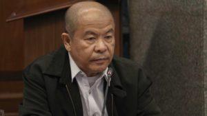 Photo: Senator Ping Lacson/Facebook.com