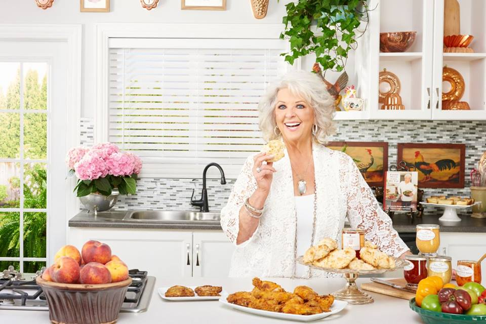 Paula Deen is opening a new seafood restaurant on the same waterfront property outside Savannah where an eatery she co-owned with her brother closed three years ago. (Photo: Paula Deen/ Facebook)