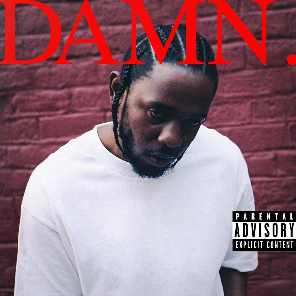 "Two years since the release of his Grammy Award-winning ""To Pimp a Butterfly,"" Kendrick Lamar is back with an album as bold and declarative as its title: ""DAMN."" And while Lamar grapples with familiar subject matter — God, violence, survival and self-worth among them — the energy has shifted away from the jazz, funk-filled sound of his previous studio set. (Photo: Kendrick Lamar/Facebook)"