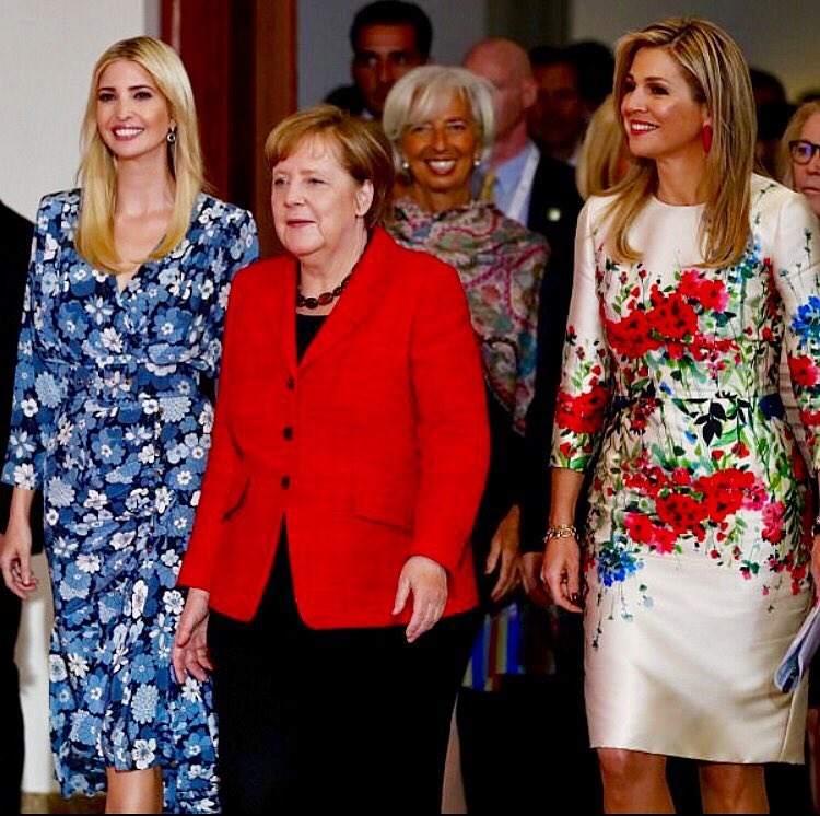 Ivanka Trump has been involved in discussions with the World Bank about establishing a funding operation that would support female entrepreneurs, bank and administration officials said Wednesday. (Photo: Ivanka Trump/Facebook)