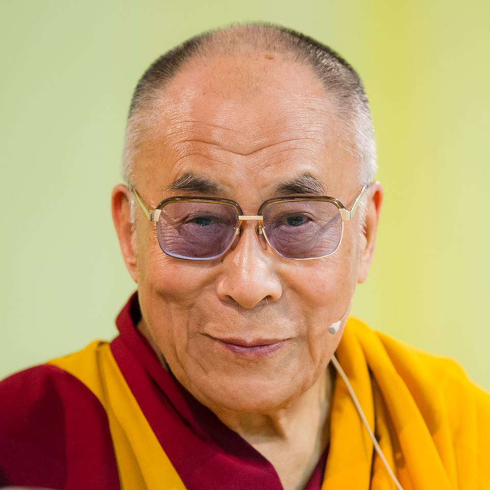 India says China shouldn't interfere in its internal affairs, as a dispute deepens between the countries over the Dalai Lama's visit to India's northeast. (Photo: Dalai Lama/Flickr)