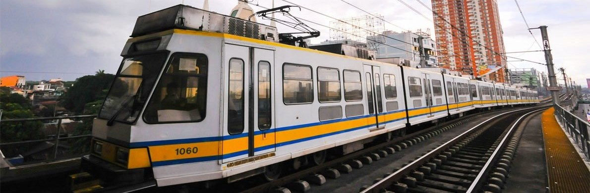 The LRTA said this is part of efforts of government to address the recent incidents of derailment of trains in the major railway systems in Metro Manila particularly the Metro Rail Transit Line 3 (MRT-3). (Photo: Light Rail Transit Authority)