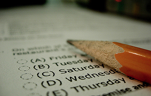 Of this, 3,317 are first-time examinees while 3, 514 are re-takers. (Photo: Ryan McGilchrist/ Flickr)