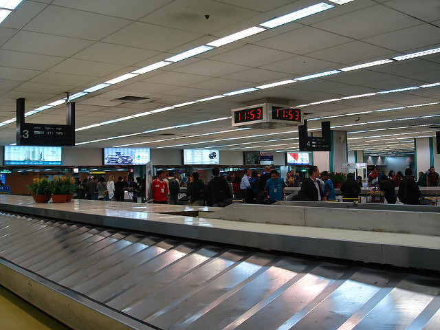 While the BI has committed to deploy 120-150 Immigration officers at the Ninoy Aquino International Airport (NAIA) for the Lenten Season, Monreal has offered help at least in organizing the queues, so that the remaining Immigration officers can sit at the counters. (Photo: Jill Shih/ Flickr)
