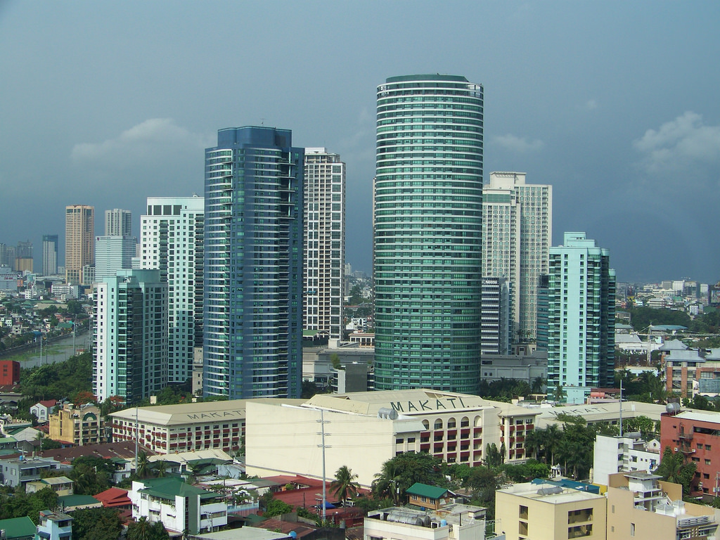 For the convenience of real property owners in Makati, the City Treasurer's Office has released the schedule of the Computerized Real Property Tax Payment in the barangays for the second quarter, which will start on Tuesday. (Photo: John Ong/ Flickr)
