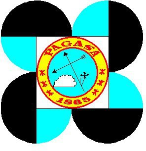 PAGASA cited that the frontal system continues to affect northern Luzon. (Photo: Dost_pagasa/ Facebook)