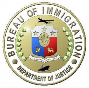 The Department of Justice (DOJ) named Tobias Javier as new Associate Commissioner of Bureau of Immigration, replacing Al Argosino who has been tagged in the bribery scandal involving Chinese gaming tycoon Jack Lam.  (Photo: Bureau of Immigration, Republic of the Philippines/ Facebook)