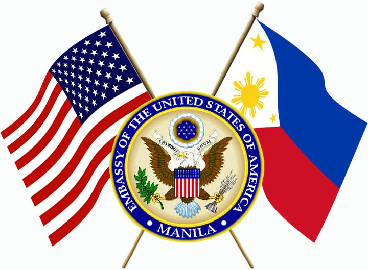 """The US Embassy has received unsubstantiated yet credible information that terrorist groups may attempt to conduct kidnappings in Central Visayas, which includes both Cebu and Bohol provinces,"" the embassy said in a statement posted on its website. (Photo: U.S. Embassy, Manila Philippines/ Facebook)"