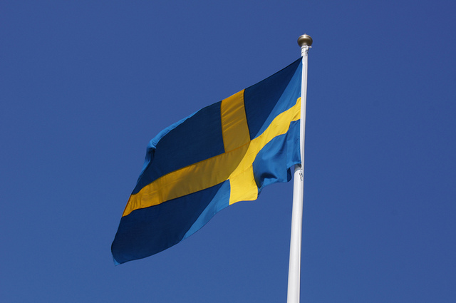 Police said he had been ordered to leave Sweden in December because his request for a residence permit was rejected six months earlier. (Photo: Fredrik Rubensson/ Flickr)