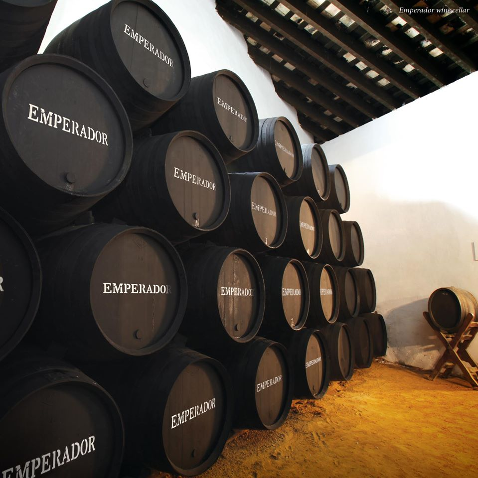 Listed liquor company Emperador Inc. has completed its acquisition of Domecq and Pedro Domecq brands from Pernod Ricard S.A. in Mexico for 80.9 million euros in a bid to expand its global footprint. (Photo: Emperador Brandy/Facebook)