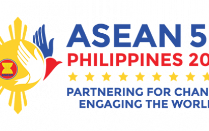 The government has also declared April 28 as a special nonworking holiday in the metropolis as the country hosts the 30th ASEAN Summit this week.  (Photo: Philippine  News Agency)