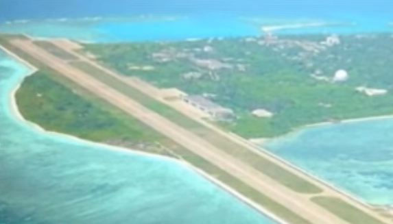 China hits PH over Lorenzana trip to Pag-asa