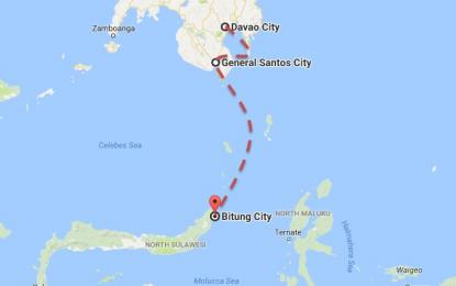 New ferry route to strengthen PH-Indonesia trade relations
