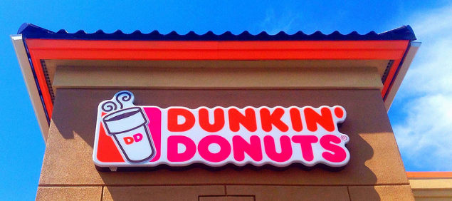 An attorney is defending a proposed settlement between a Massachusetts man and Dunkin' Donuts shops that could mean $500 for the lead plaintiff, free buttered baked goods for hundreds of other customers and a big payout for law firms that handled the class action case. (Photo: Mike Mozart/Facebook)