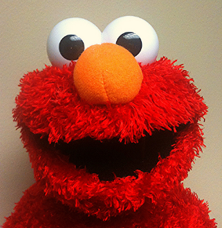 A museum is asking fans of Jim Henson's Muppets to help pay for an exhibition featuring original puppets of beloved characters like Elmo, Miss Piggy and Kermit the Frog. (Photo: Mike Mozart/Flickr)