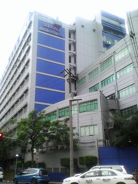 To ensure that active-duty soldiers get the best health care possible, the Armed Forces of the Philippines (AFP) has formally renewed its partnership with the Makati Medical Center (MMC) Foundation for the second time around. (Photo byrandomtraveller [CC BY 3.0 (http://creativecommons.org/licenses/by/3.0)])