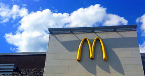 Facebook slaying suspect Steve Stephens was undone by a 20-piece Chicken McNuggets and an order of fries. (Photo: Mike Mozart/Flickr)