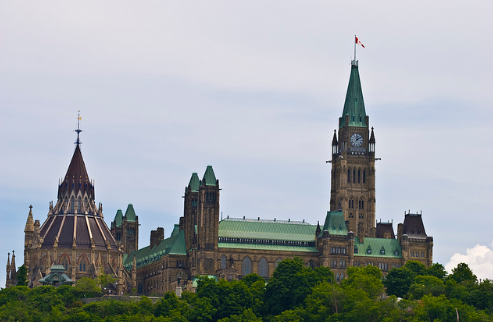 The federal Liberals want to act on their ambitious legislative mandate, but they also hope to avoid looking like bullies when they do. As they retreat to their ridings for the next two days, here is a recap of how those competing interests recently came to a head. (Photo: Shawn Nystrand/Flickr)