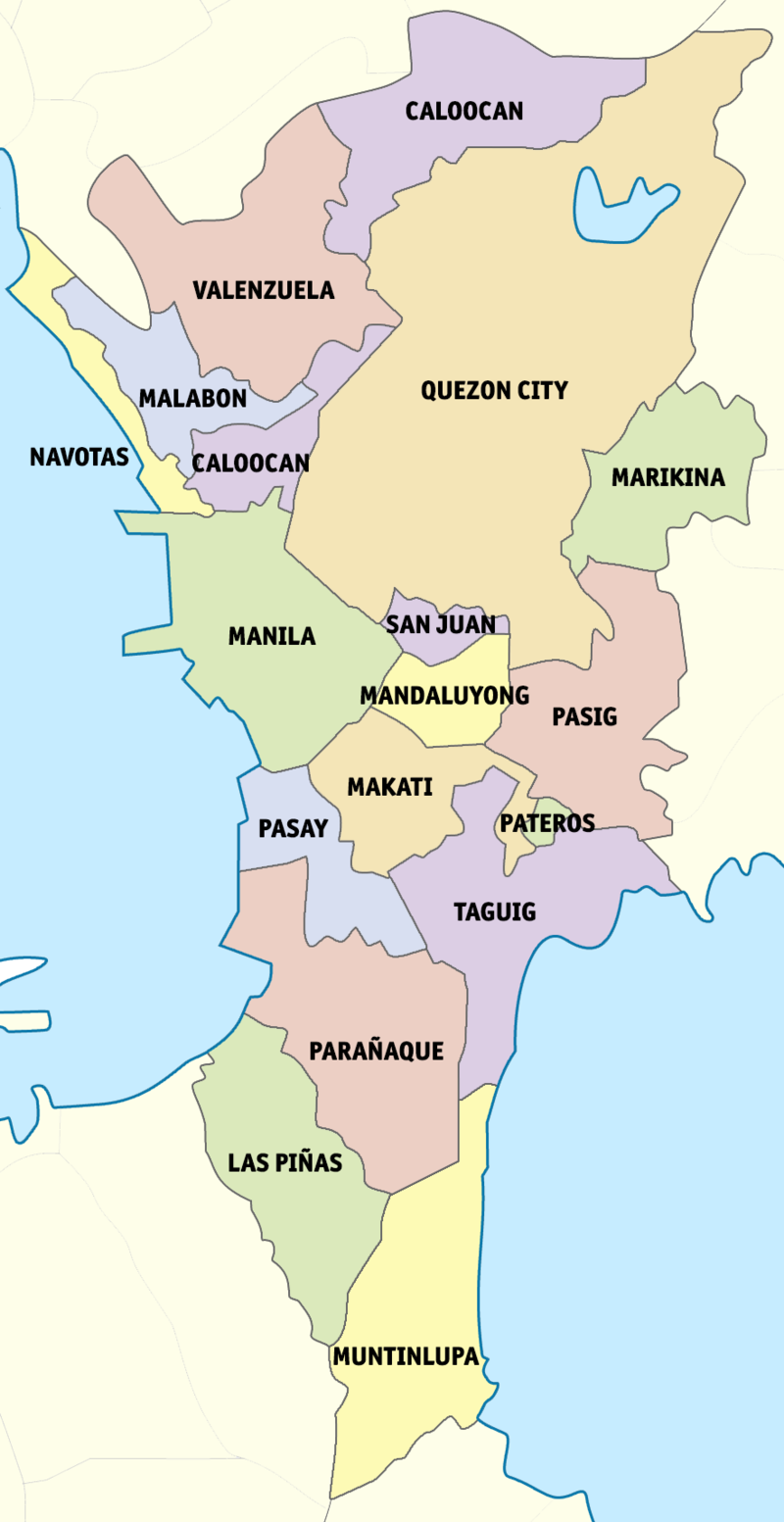The MMDA is mandated by its charter, Republic Act 7924 to formulate, implement and coordinate activities to ensure public safety especially those pertaining to emergencies in Metro Manila. (Photo: Adkranz/ Wikipedia)