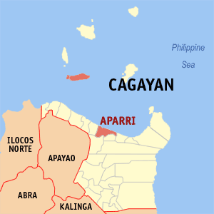 The Bureau of Customs has apprehended four vessels allegedly involved in illegal quarrying of magnetic black sand along the Cagayan River in Aparri town. (Photo by Mike Gonzalez (TheCoffee) (English Wikipedia) [GFDL (http://www.gnu.org/copyleft/fdl.html) or CC-BY-SA-3.0 (http://creativecommons.org/licenses/by-sa/3.0/)])