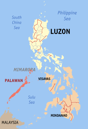 Some 44 inmates of Iwahig Prison and Penal Farm (IPPF) in Palawan have been granted pardon as part of the government's effort to declog the country's penal facilities, Bureau of Corrections (BuCor) Director General Benjamin De Los Santos said on Sunday. (Photo: Eugene Alvin Villar/ Wikipedia)