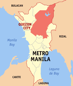 The AQCHI named Quezon City Mayor Herbert Bautista, the Quezon City Assessor's Office and the City's treasurer's office as respondents in the petition. (Photo: Wikipedia)