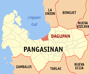 """No one could have imagined Dagupan would get to where we are now in a short span of time,"" she said, citing the latest Philippine Competitiveness Index, where the city has been adjudged as the most improved among all cities in Region 1. (Photo: Mike Gonzalez/ Wikipedia)"