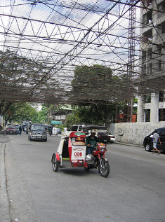 The Quezon City Council has passed an ordinance requiring tricycle and pedicab drivers to undergo random drug testing. (Photo: eric molina/Flickr)